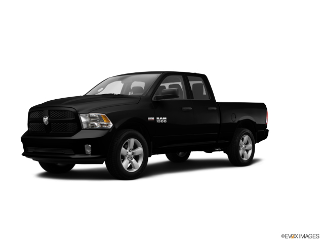 2014 Ram 1500 EXPRESS Pickup Merriam KS