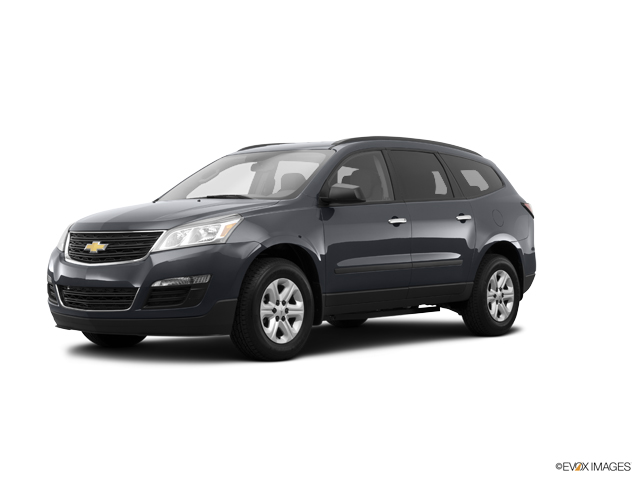 2014 Chevrolet Traverse LS 4D Sport Utility Lexington NC