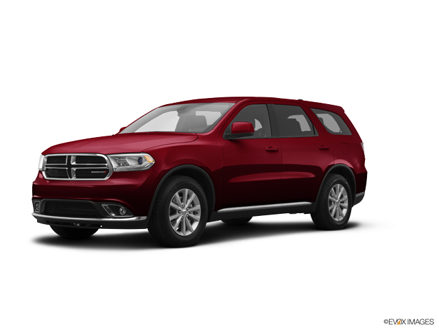 2014 Dodge Durango SXT SUV Merriam KS