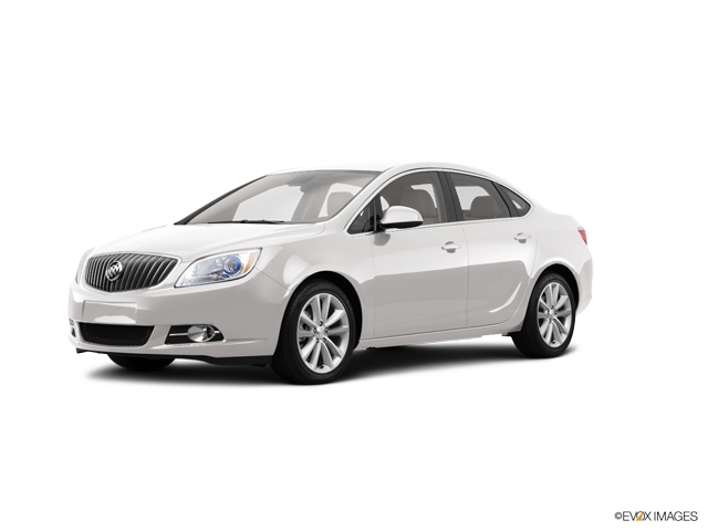 2014 Buick Verano 1SD PACKAGE Sedan Apex NC