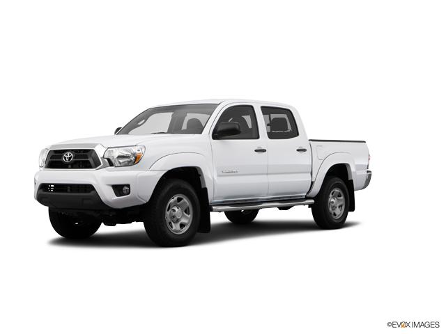 2014 Toyota Tacoma Winston-Salem NC