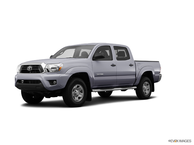2014 Toyota Tacoma 4WD DOUBLE CAB V6 AT Norwood MA