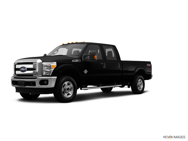 2014 Ford F-350SD Wilmington NC