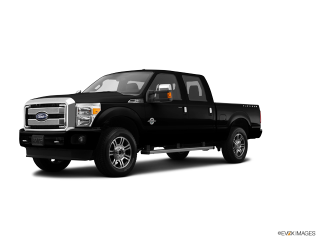 2014 Ford F-250SD LARIAT Crew Pickup