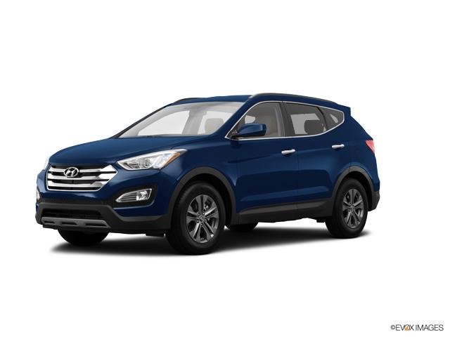 2014 Hyundai Santa Fe Sport  Sport Utility Winston-Salem NC