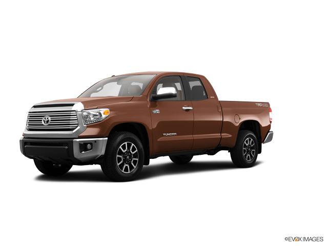 2014 Toyota Tundra 2WD Truck LTD Pickup Apex NC