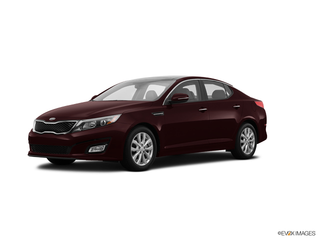 2014 Kia Optima EX Greensboro NC