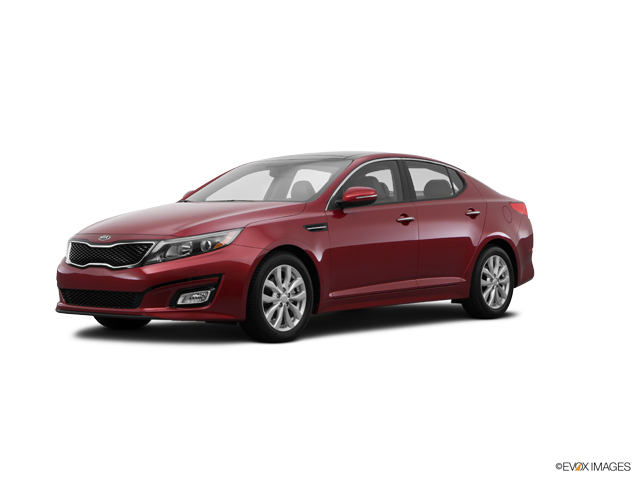 2014 Kia Optima EX EX 4dr Sedan Greensboro NC