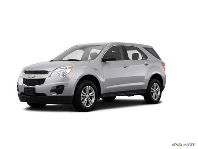2014 Chevrolet Equinox LS Manassas VA