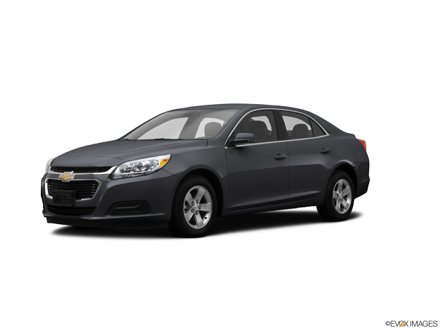 2014 Chevrolet Malibu LT Sedan Apex NC