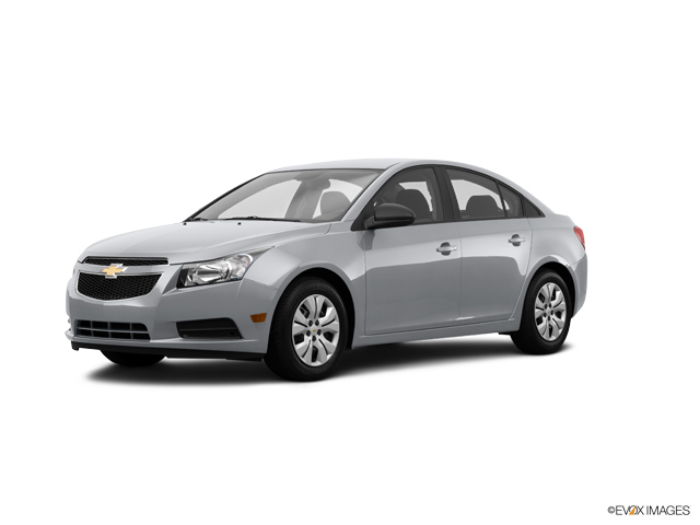 2014 Chevrolet Cruze LS Sedan Merriam KS