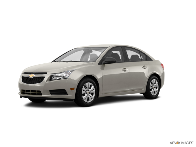 2014 Chevrolet Cruze LS Sedan Apex NC