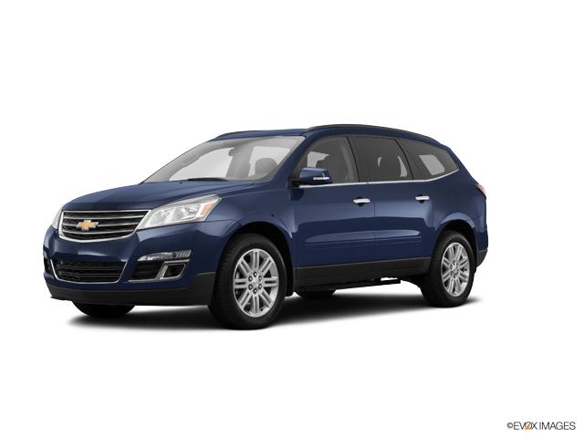 2014 Chevrolet Traverse LT Manassas VA
