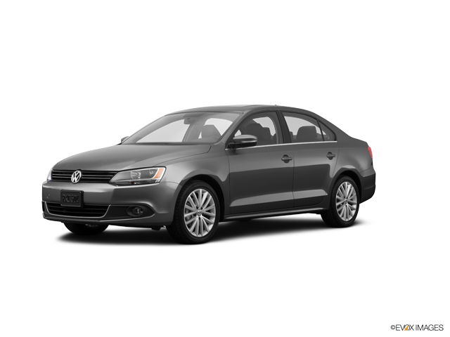 2014 Volkswagen Jetta Sedan TDI VALUE EDITION 4dr Car