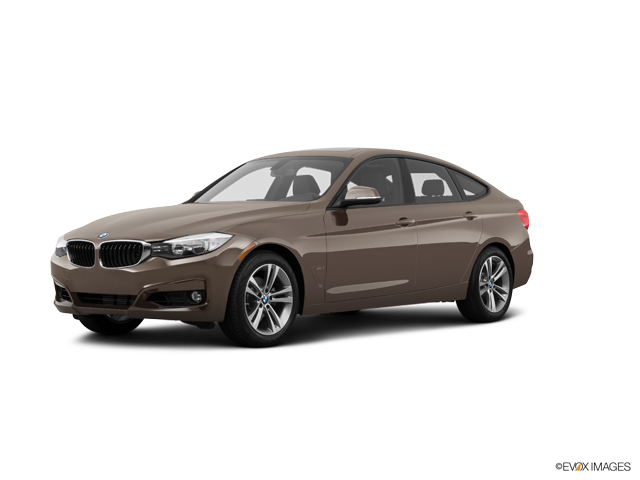 2014 BMW 3 Series 328I XDRIVE GRAN TURISMO Hillsborough NC