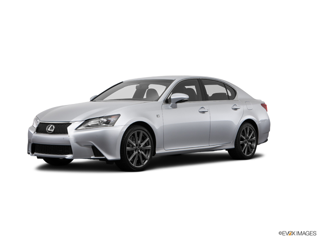 2014 Lexus GS 350  Sedan Apex NC
