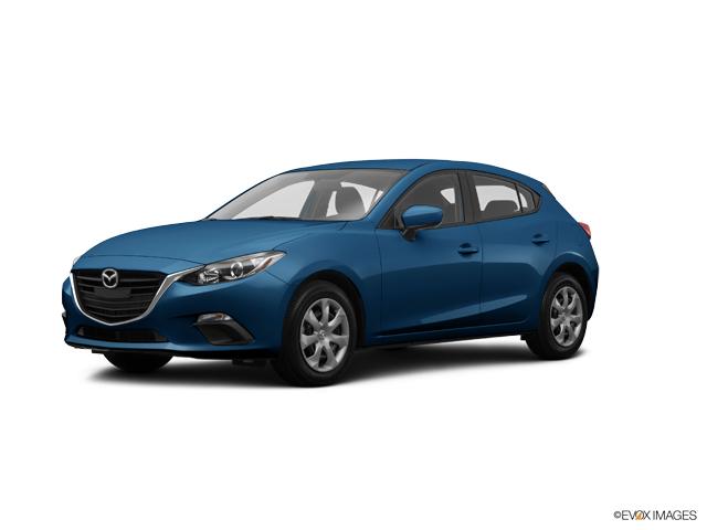 2014 Mazda Mazda3 I SPORT Sedan Wilmington NC