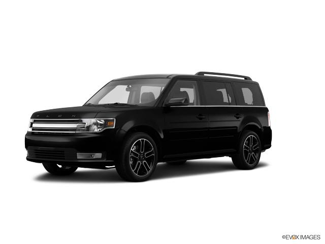 2014 Ford Flex SEL Cary NC