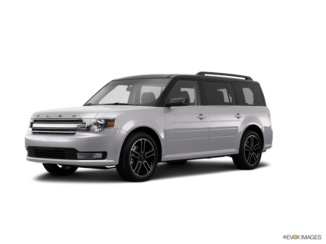 2014 Ford Flex SEL Greensboro NC