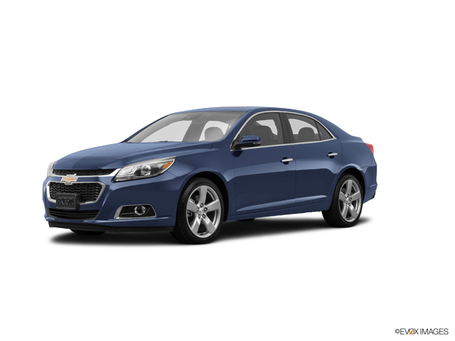 2014 Chevrolet Malibu LTZ Lexington NC