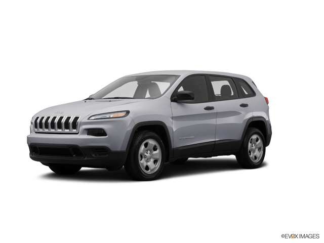 2014 Jeep Cherokee Lexington NC
