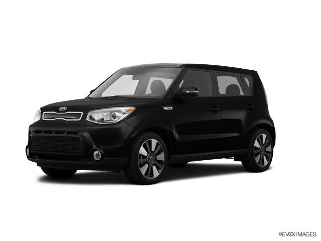 2014 Kia Soul ! Hatchback Winston-Salem NC