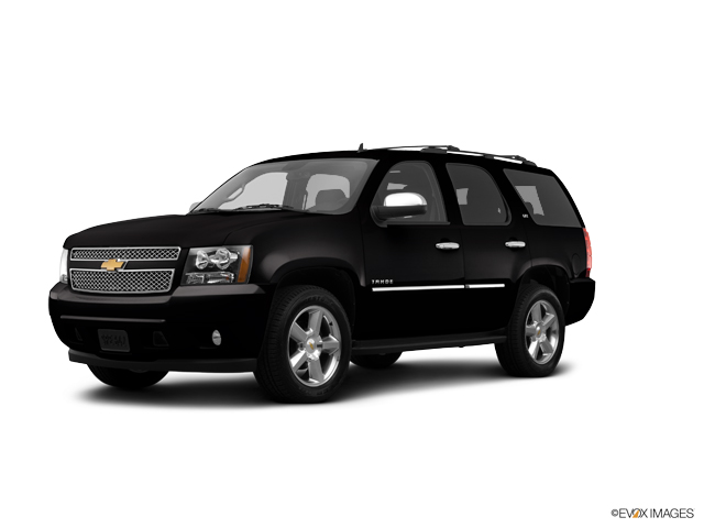 2014 Chevrolet Tahoe LTZ SUV Merriam KS