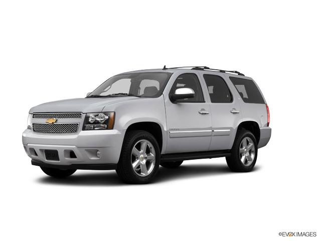 2014 Chevrolet Tahoe LTZ Sport Utility  NC