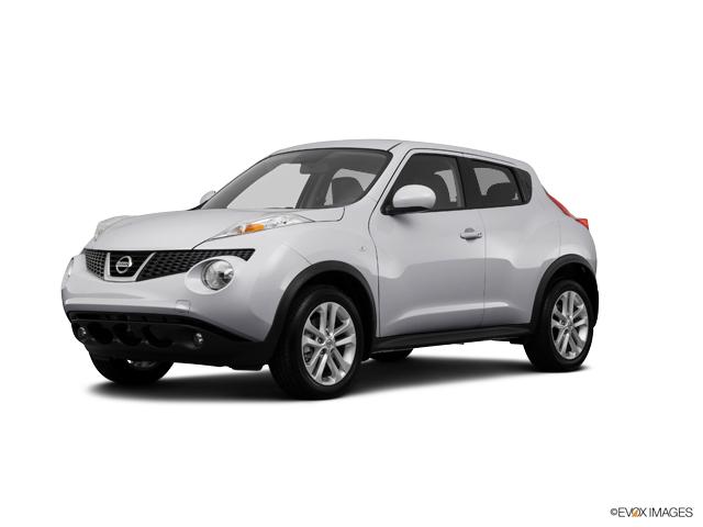 2014 Nissan JUKE SL Sport Utility