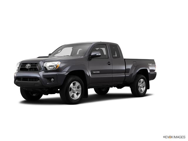2014 Toyota Tacoma PRERUNNER North Charleston SC