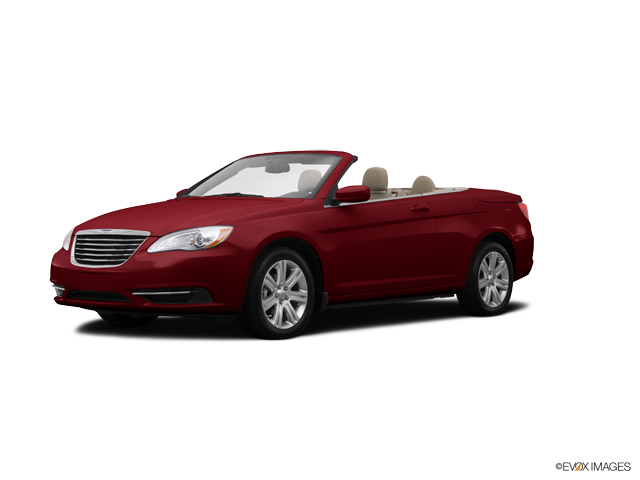 2014 Chrysler 200 TOURING North Charleston SC