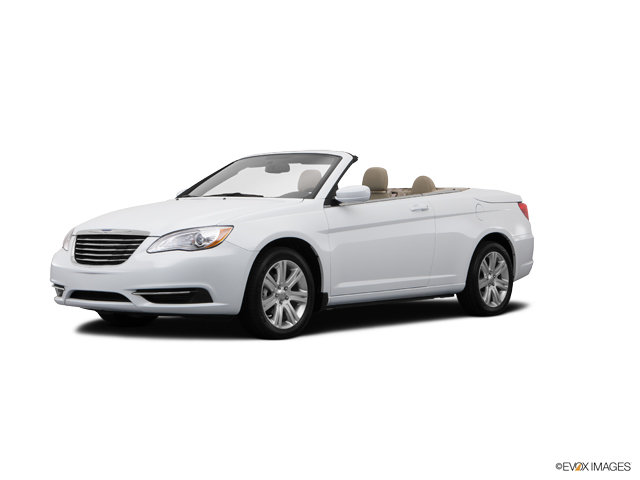 2014 Chrysler 200 4DR SDN TOURING Smithfield NC