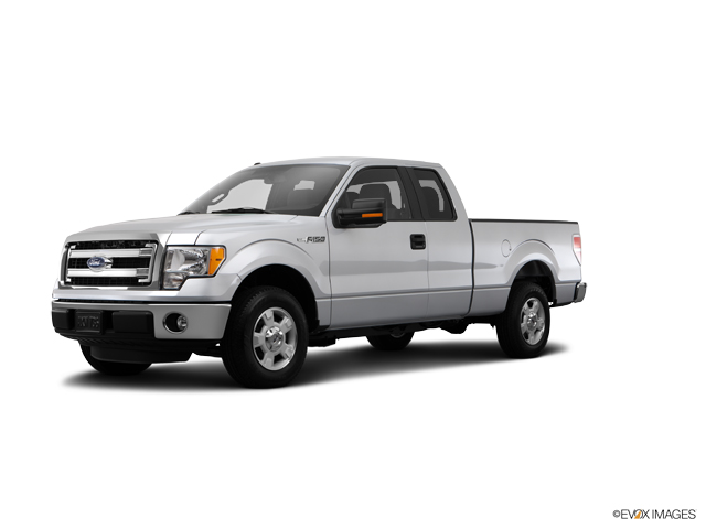2014 Ford F-150 XL Raleigh NC