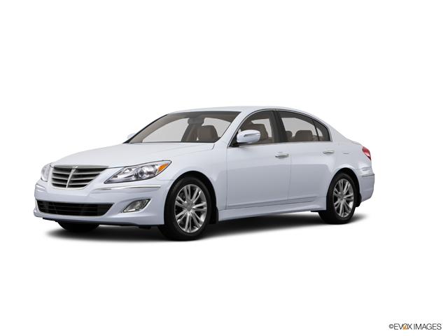 2014 Hyundai Genesis 3.8 Durham NC