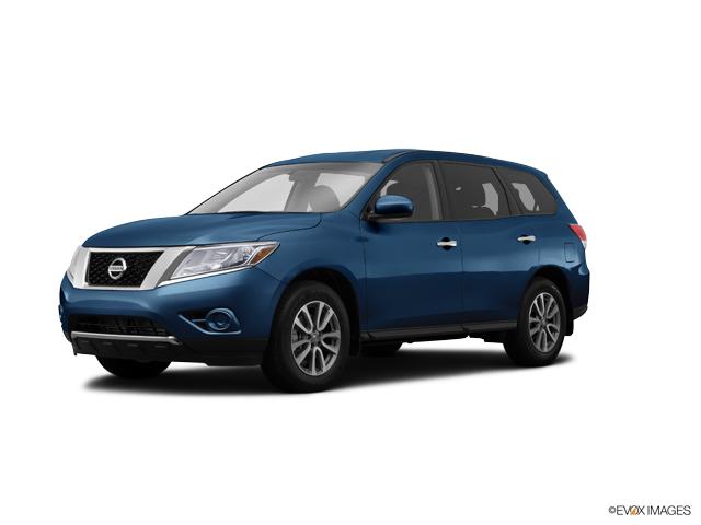 2014 Nissan Pathfinder Conyers GA