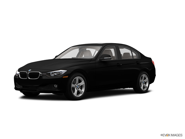 2014 BMW 3 Series 328D Sedan Apex NC