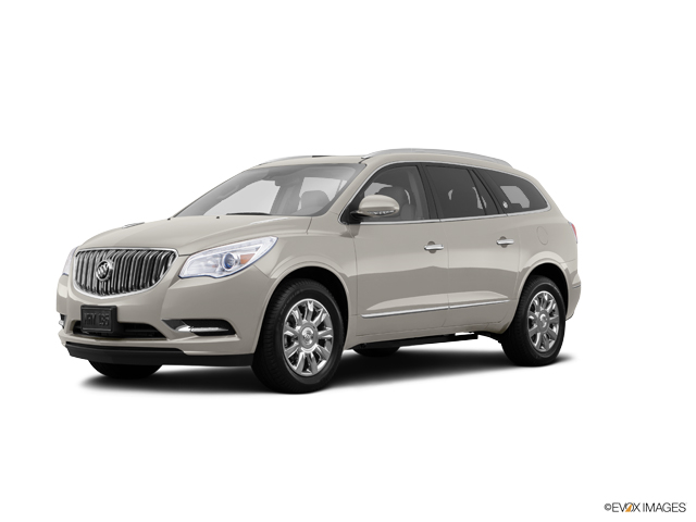 2014 Buick Enclave PREMIUM GROUP 4D Sport Utility Raleigh NC