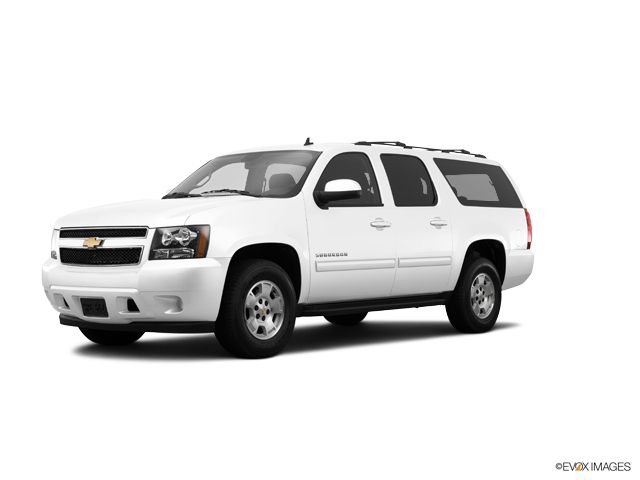 2014 Chevrolet Suburban LT SUV Merriam KS