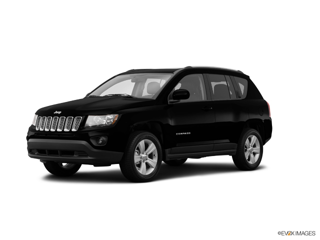 2014 Jeep Compass LATITUDE Latitude 4dr SUV Denville NJ