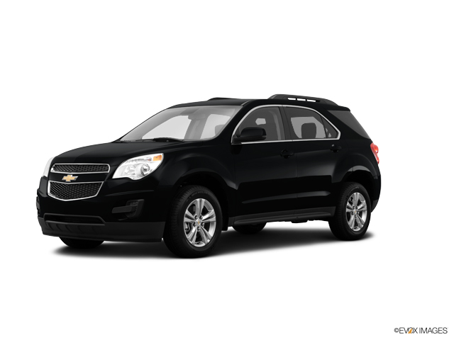 2014 Chevrolet Equinox LT SUV Merriam KS