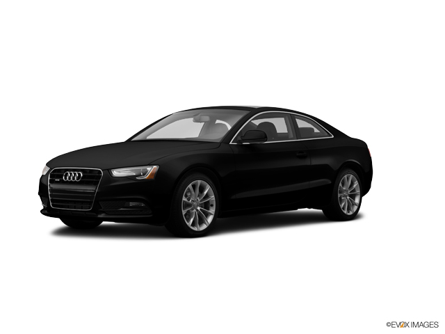 2014 Audi A5 PREMIUM Coupe Merriam KS