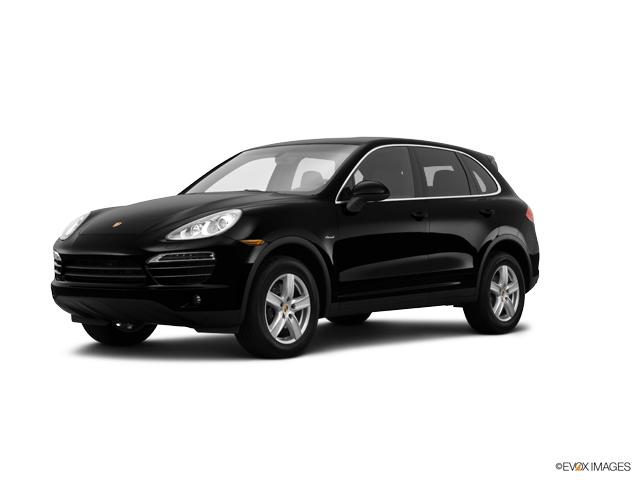 2014 Porsche Cayenne DIESEL SUV Fayetteville NC