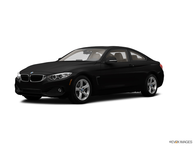 2014 BMW 4 Series 428I Coupe Fayetteville NC