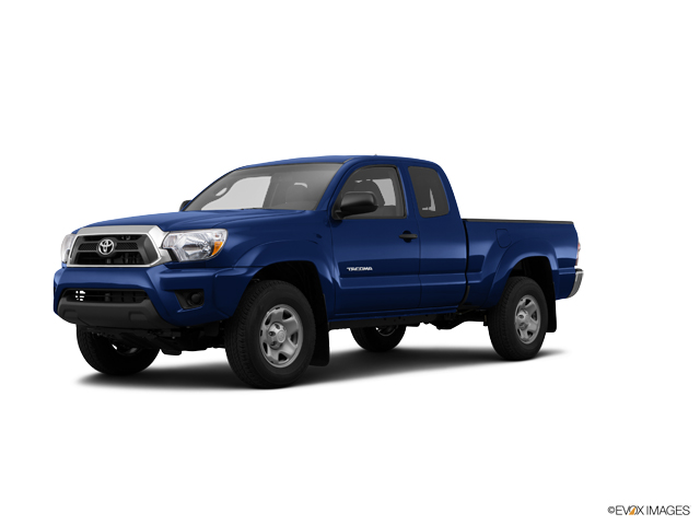 2014 Toyota Tacoma BASE 4x4 Base 2dr Regular Cab 6.1 ft SB 5M Asheboro NC