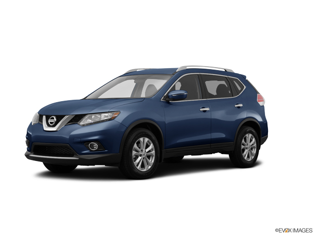 2014 Nissan Rogue SV AWD SV 4dr Crossover Red Bank NJ
