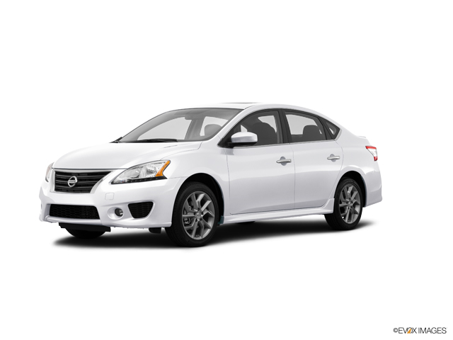 2014 Nissan Sentra SR 4dr Car Norwood MA
