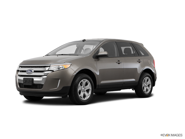 2014 Ford Edge Winston-Salem NC