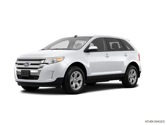 2014 Ford Edge SEL Mooresville NC