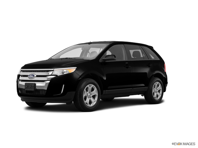 2014 Ford Edge SEL SEL 4dr Crossover Wilmington NC