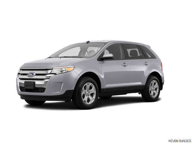 2014 Ford Edge SEL Chapel Hill NC
